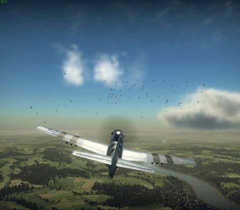 War Thunder in-game screenshot 10