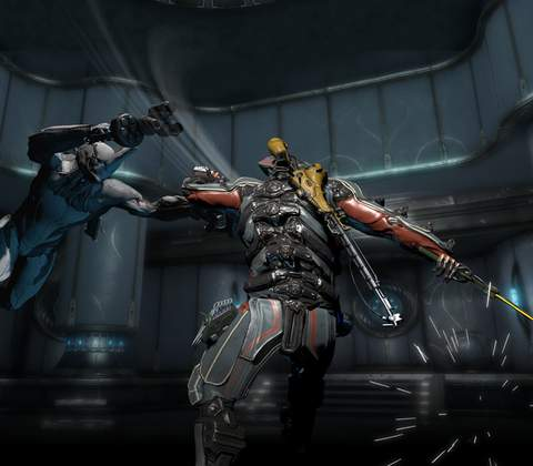 Warframe in-game screenshot 7