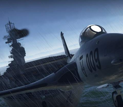 War Thunder in-game screenshot 20