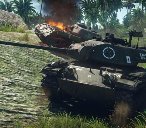 War Thunder in-game screenshot 24