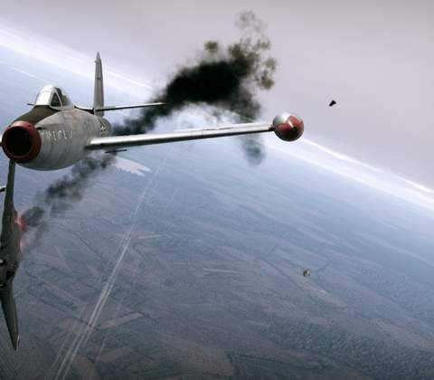 War Thunder in-game screenshot 19