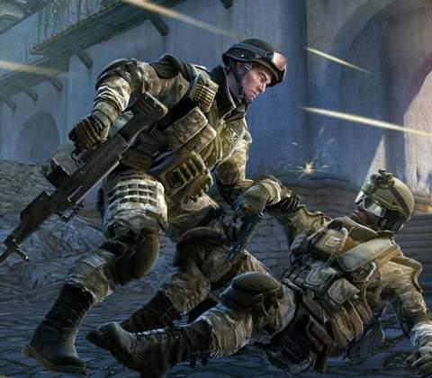 Warface in-game screenshot 2