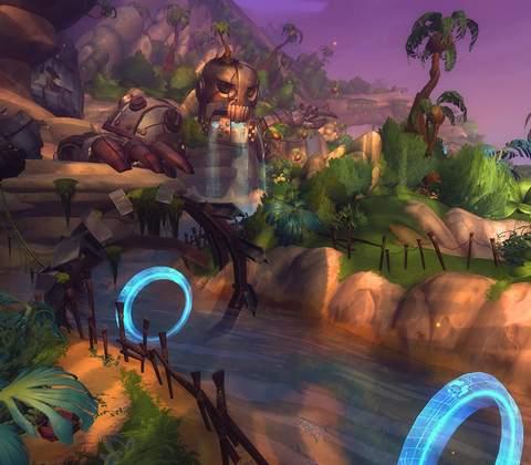 Wildstar in-game screenshot 9