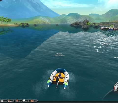 World Tour Fishing in-game screenshot 4