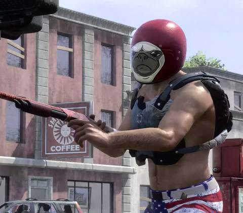 Z1 Battle Royale in-game screenshot 3
