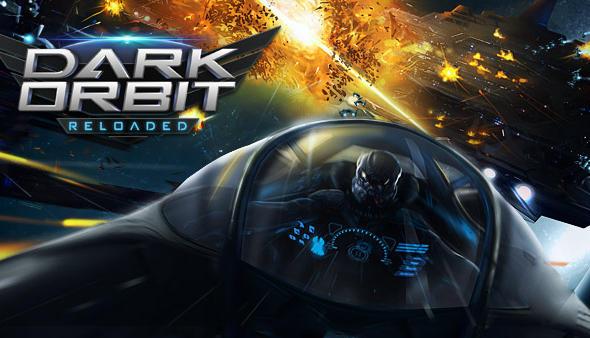 Review of Dark Orbit - MMO & MMORPG Games