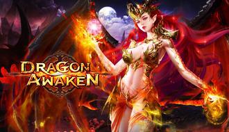 Dragon Lord MMORPG 2D a turni