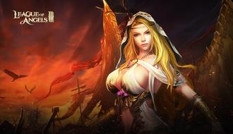 League of Angels III free online game