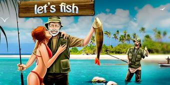 Let's Fish 2017