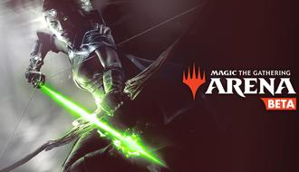 Magic: The Gathering Arena Il gioco di MTG Definitvo