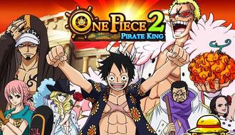 One Piece 2 - Pirate King free online game