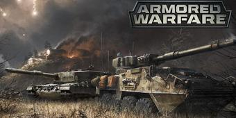 Armored Warfare 2018