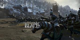 Conqueror's Blade 2019