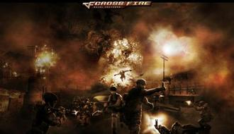 Cross Fire free online game