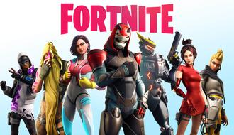 Fortnite Battle royale Free to Play
