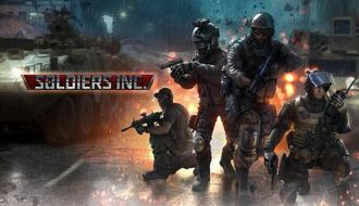 Soldiers Inc. free online game