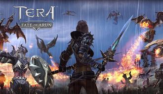 TERA Action MMORPG