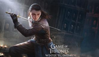 Game of Thrones: Winter Is Coming  free online game