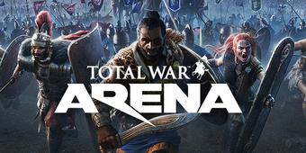 Total War: Arena 2018