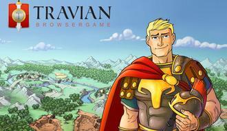 Travian free online game