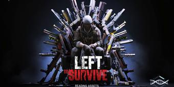 Left To Survive 2021