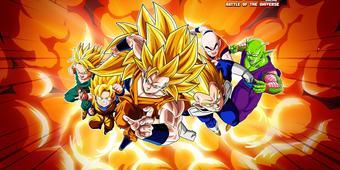 Dragon Ball Z Online 2017