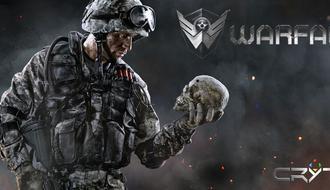 Warface FPS free to play da Crytek