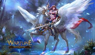 Wartune free online game