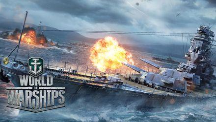 Matchmaking mondo delle navi da guerra